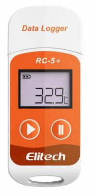 Elitech RC-5 digitale USB temperatuur datalogger