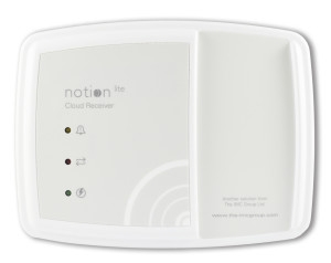 IceSpy Notion Lite ethernet gateway