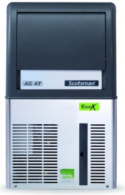 Scotsman ACM 47 AS ijsblokjesmachine